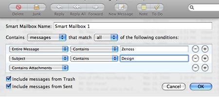 Mail_Smart_Mailbox