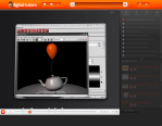 Digital Tutors built with Adobe Flex