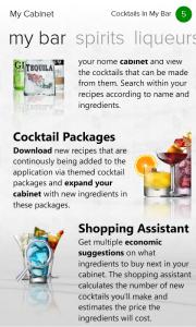 CocktailFlow_MyBar